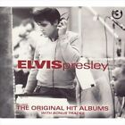 The Original Hit Albums by Elvis Presley (CD, Nov-2010, 3 Discs, Not Now Music)