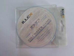 TRESSE-CARNASSIER-ILLEX-NITRO-PE-POWER-GAME-22lb-10-kg-150m-0-21-mm