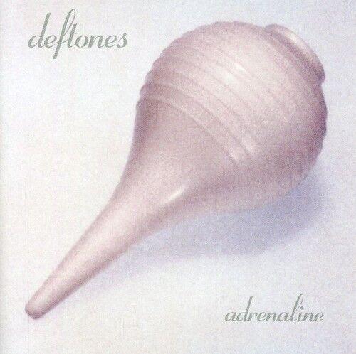 1 of 1 - Deftones - Adrenaline [New CD]