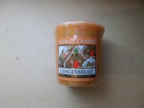 Yankee Candle Usa Gingerbread Sampler