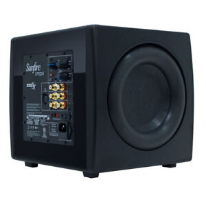Sunfire-XTEQ8-Sub-Woofer-Gloss-Black-New