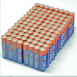 100 Aa Batteries Bulk