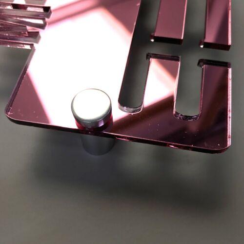Personalised MEDAL Hanger-Beaucoup de Couleur Choix-Inclut Toutes Les Fixations