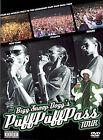 Snoop Dogg - Puff Puff Pass Tour (DVD, 2004)
