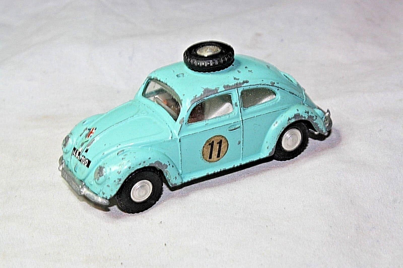 Spot-On Volkswagen Beetle 1200 Rally