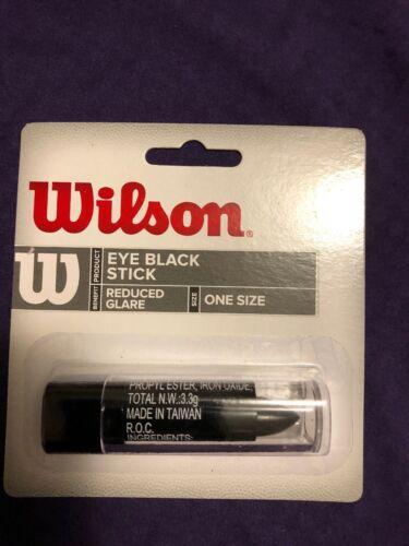 Wilson Eye Stick Black