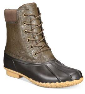 Details about Original Weatherproof Vintage Adam2 Duck Boot Mens 11 M