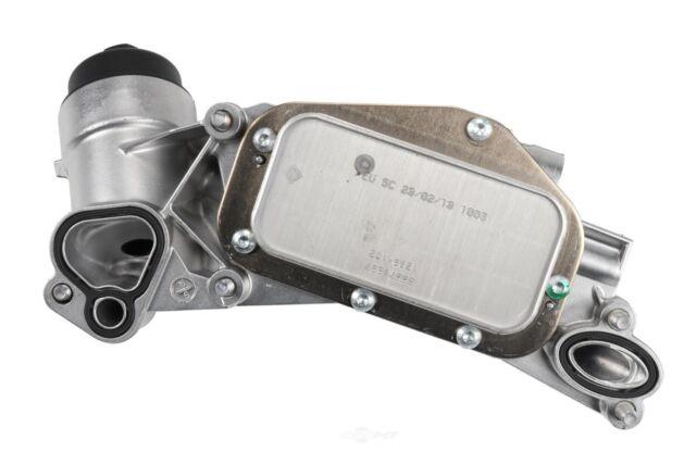 Engine Oil Cooler Kit ACDelco GM Original Equipment 25199751