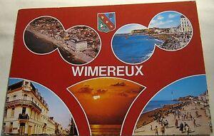 France-Wimereux-Artuad-Freres-posted-1985