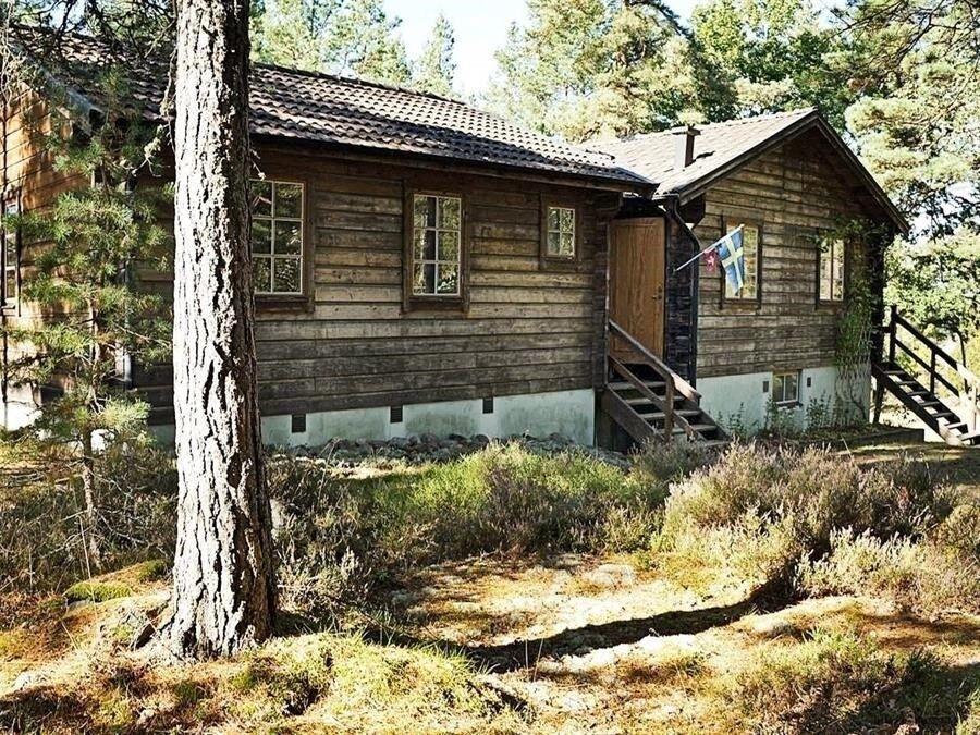 Sommerhus, Regioner:, Oskarshamn N