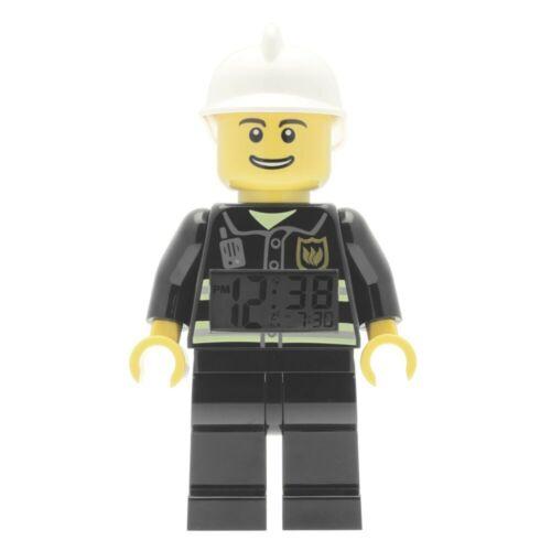 Réveil LEGO City Fireman