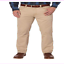 G-H-BASS-amp-CO-Stretch-5-Pocket-Pant-Hiking-Flex-Waistband thumbnail 8