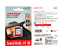 SanDisk-32GB-Ultra-SDHC-SD-Card-Class-10-UHS-I-Memory-Card-80MB-S-For-Camera-New thumbnail 1