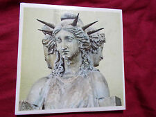 Hecate Hekate Goddess Pagan Handmade Ceramic Tiles coaster altar tile plaque v5