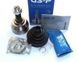 GSP 844013 GSP 844013 Set Giunto Albero Motore