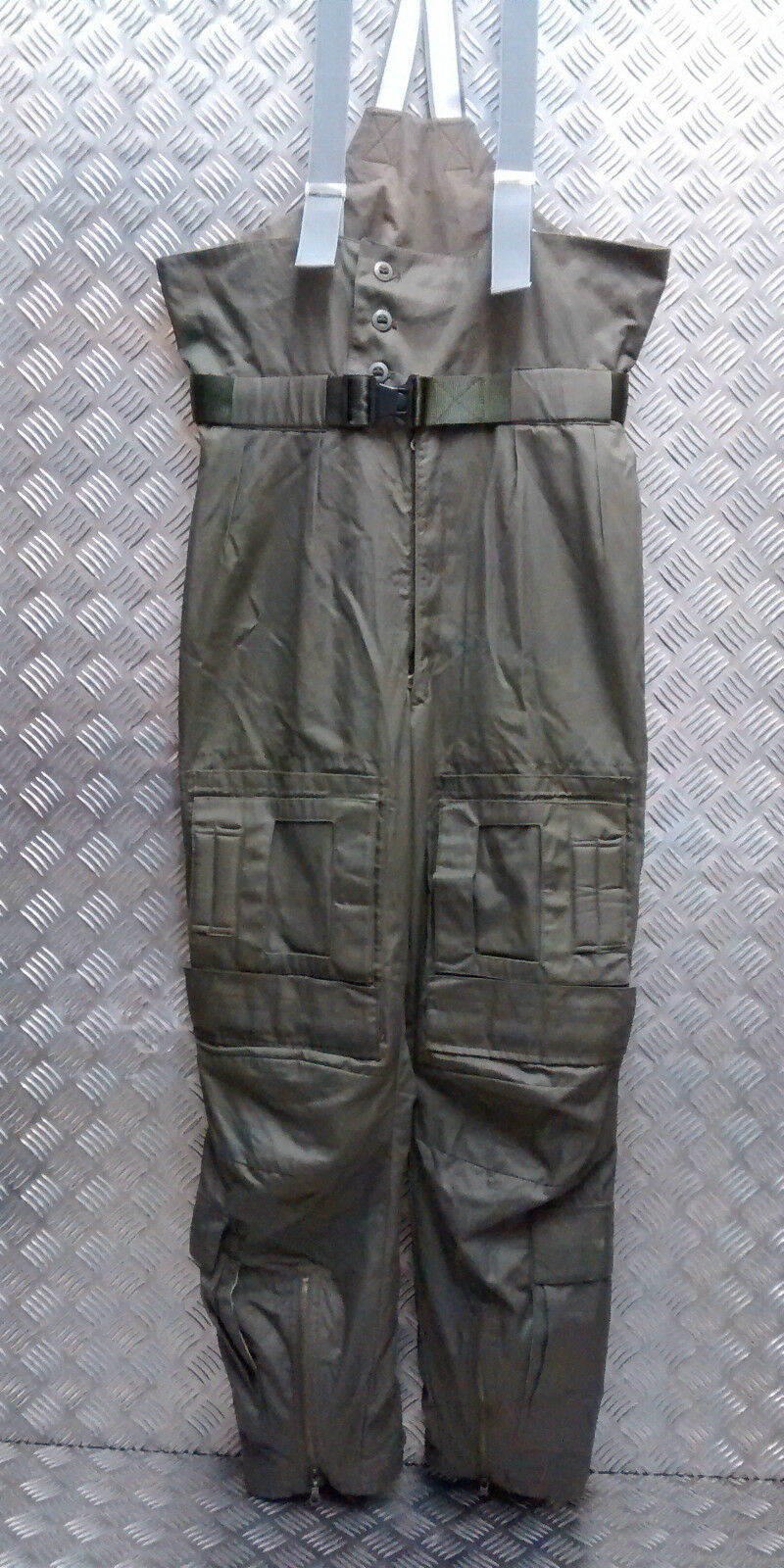 British RAF Aircrew Cold Weather Trouser MK3 M0D6 Issue 14 Size 7