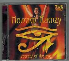 Hossam Ramzy - Secrets Of The Eye