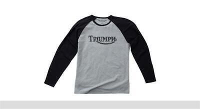 Triumph à manches longues Unisexe T Shirt