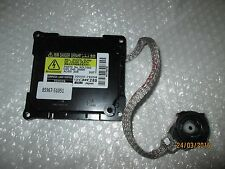 LEXUS GS460 GS450H HID HEADLIGHT XENON BLAST SENSOR ECU 85967-51051 2005 - 2011