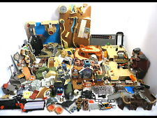 Vintage Galoob Micro Machines Lot Substation Phoenix/Hornet Hill/Military/MORE!
