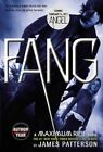 Fang a MAXIMUM Ride Novel 9780316038317 by James Patterson Paperback