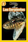 Las Serpientes Snakes by Stewart Melissa (author) 9781426325977
