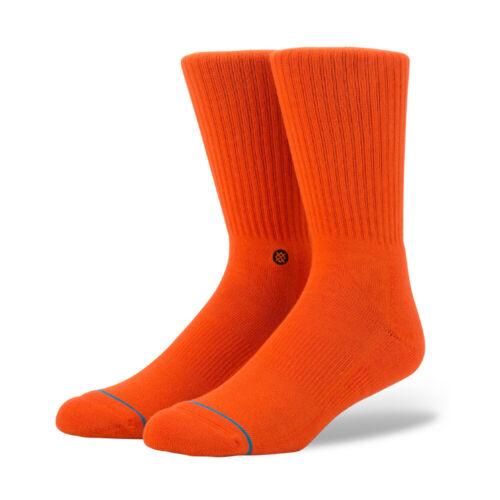 SOCKS PEPPER BLACK calze da uomo 43-46 CARHARTT WIP x Stance C.O