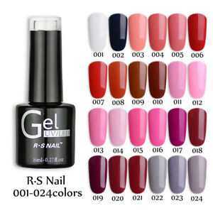 R-S-Nail-UV-Gel-Polish-LED-Varinish-Soak-Off-One-Step-Gel-No-Need-Base-Top-Coat