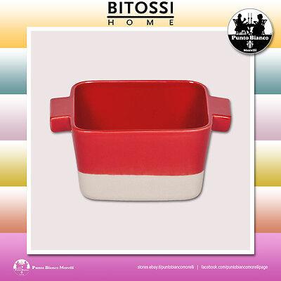 Puntuale Bitossi Home. Twin Pirofila | Oven Pan