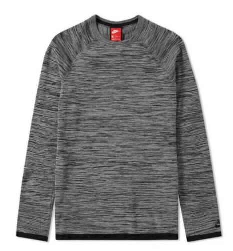 à Nike Tech de sweatshirt Haut Sportswear pour rond Point homme col UP1Yq7n