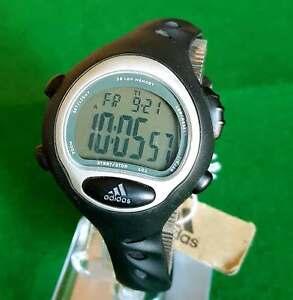 Old Reloj Adidas De 0172 Stock Detalles 10 VintageNosnew mO8nN0vw