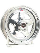 Weld Racing 15x4 Pro Star Wheel 25 Backspace 96 54274