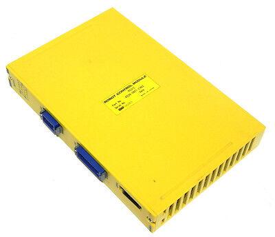 USED GE Fanuc A03B-0801-C462 Robot Control Module RC01C