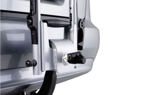Thule 957 Carrier to Car Security Lock Fits Bike Carrier 9502 9503 9708 972 974