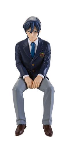 Ace of Diamond Furuya Satoru PVC Break Time Figure