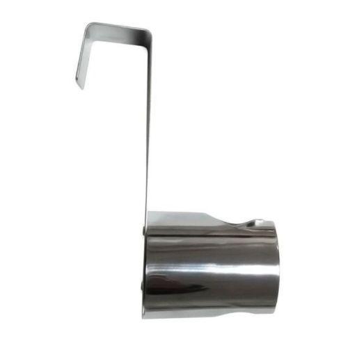 New Stainless Steel Abs Holder Hook Hanger For Hand Shower Toilet Bidet Sprayer