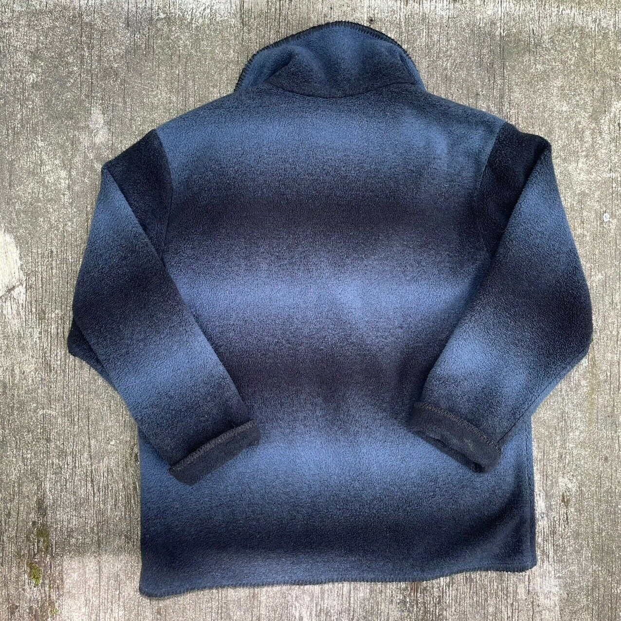 vintage woolrich john rich and bros  womens wool … - image 3