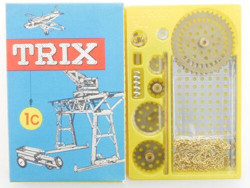 OVP ST 1608-26-109 Trix 8944 Getriebe-Zusatzkasten 1C Metallbaukasten NEU