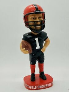 Pittsfield-Griggsville-Perry-Football-Bobblehead-Extremely-Rare