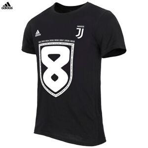 JUVENTUS-Maglia-Scudetto-Celebrativa-2019-adidas-Campioni-W8NDERFUL-Bambino