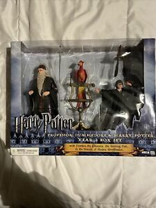 Harry Potter and Dumbledore Year 2 Box Set