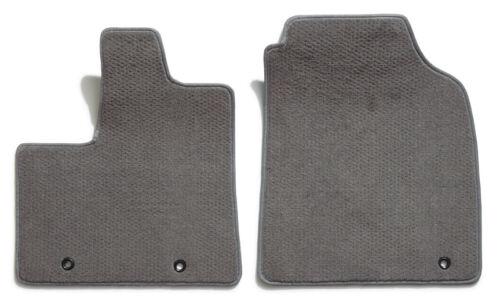 Covercraft Premier Plush Floor Mats For Nissan 2009-2018 370Z