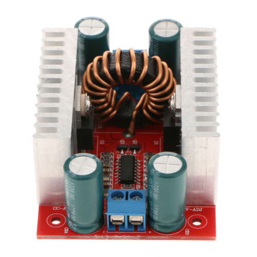 400W DC-DC High Power Constant Voltage Current Step Up Boost Power Module
