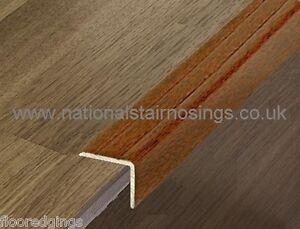 Image Is Loading 25x20mm Stair Edge Nosing Step Corner Nose Edging