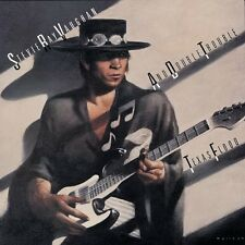 Stevie Ray Vaughan - Texas Flood [New CD]