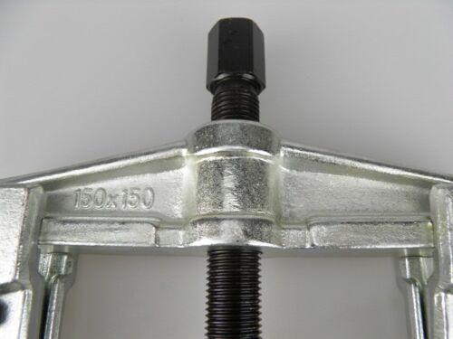 DE PRO 2-JAW STRAIGHT TYPE GEAR BUSH BEARING PULLER TOOL 80~250mm
