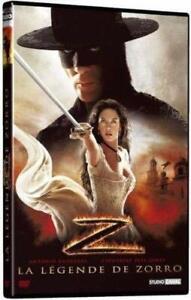La-Legende-de-Zorro-DVD-NEUF
