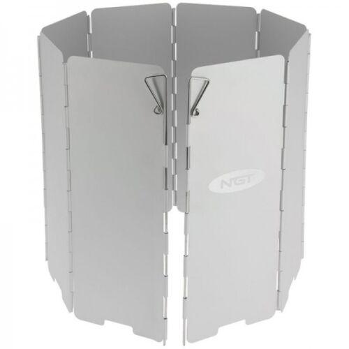 NGT Aluminium Wind Shield Windschild Windschutz