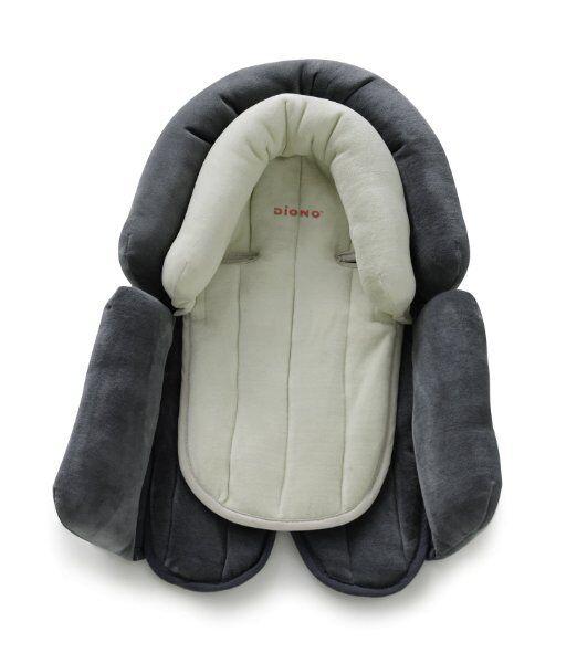 Diono CUDDLE SOFT Newborn Baby Head and Body Support (Car Seat/Pram/Stroller)