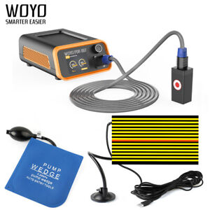 WOYO PDR007 removing Iron auto body dents Remover Car Paintless Dent Repair Tool